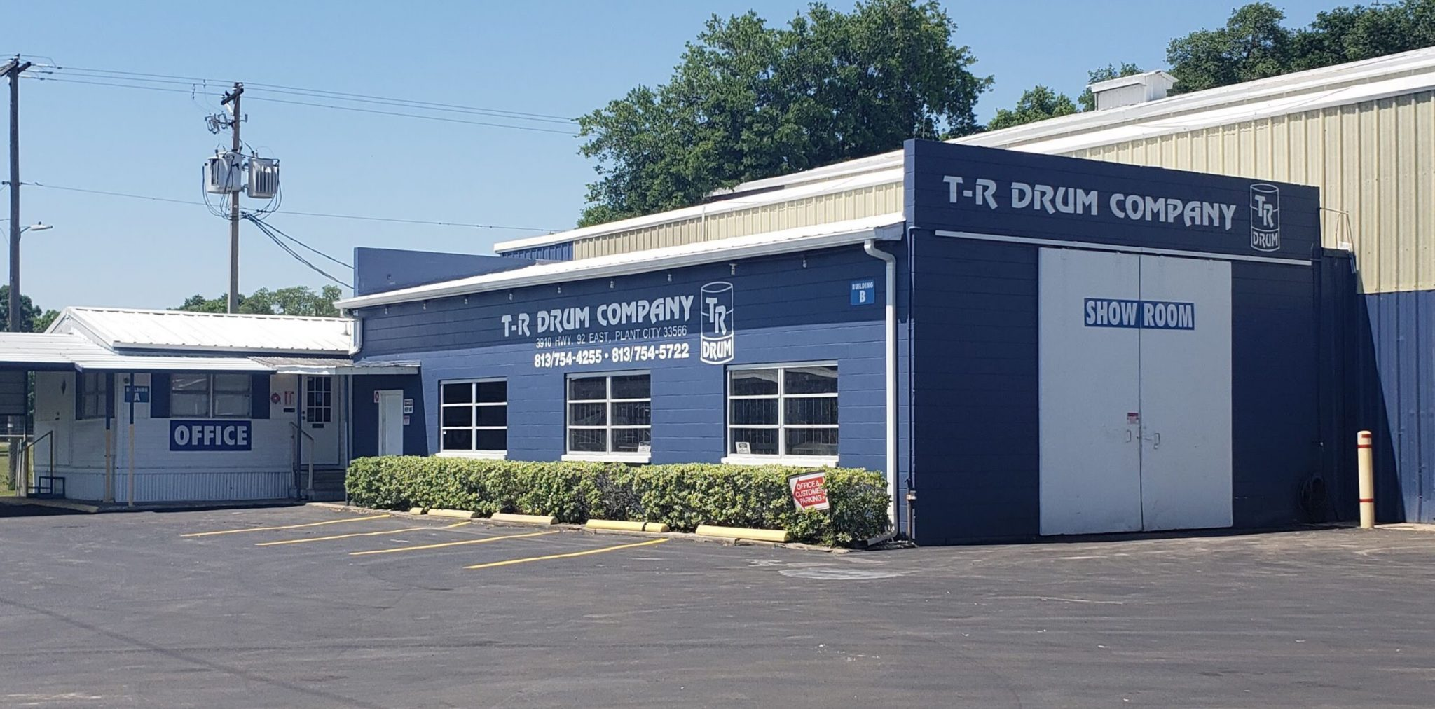 TR Drum, LLC.